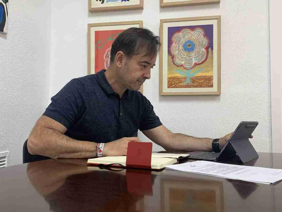 cuantia de cien mil euros a asociaciones culturales de cuenca