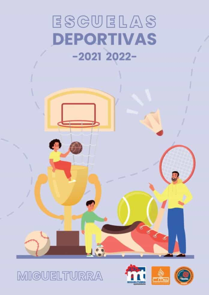 escuelas deportivas miguelturra