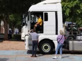 feria nacional de vehiculos de ocasion en manzanares