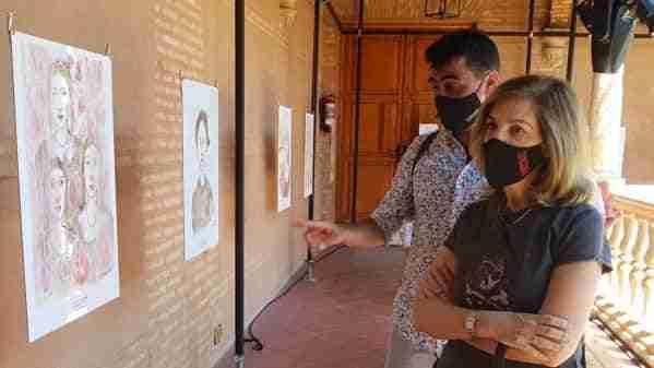 El Instituto de las Mujeres y el Festival de Almagro impulsan la exposición 'Mujeres de Almagro' 1