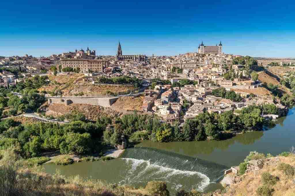 COFICAM organiza el Día Mundial de la Fisioterapia en Toledo 1