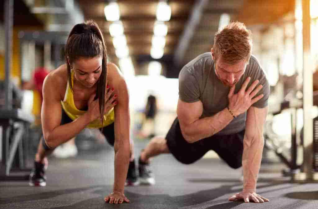 Castilla-La Mancha, Extremadura y La Rioja, las Comunidades Autónomas con mejor índica de recuperación del fitness 1
