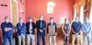 gonzalo rodriguez campeon infantil espana golf