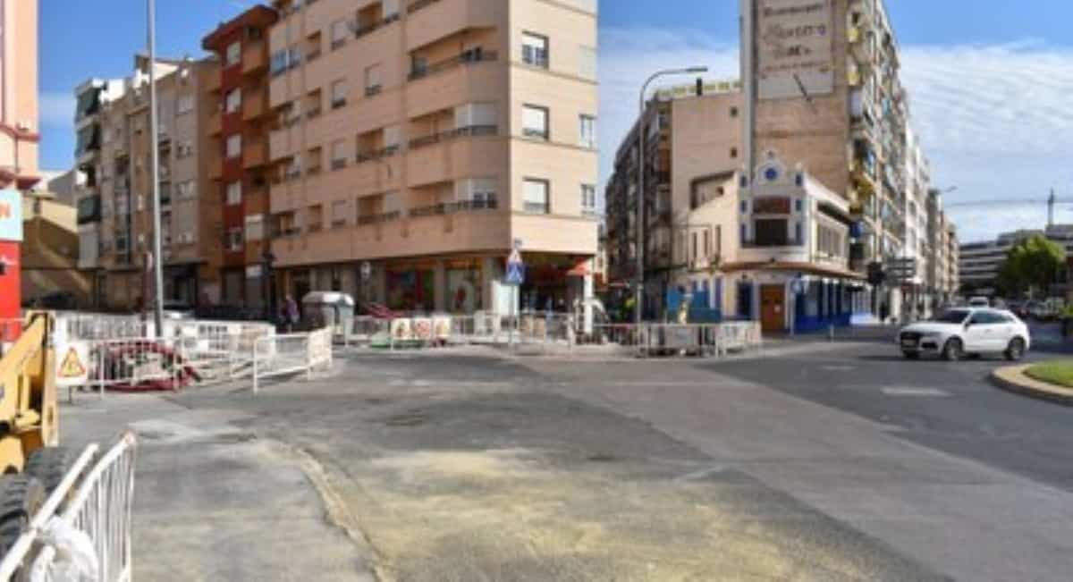 movilidad urbana peatonalizacion albacete