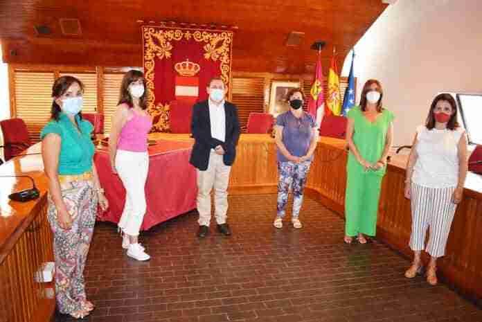 nuevas administrativas de ayuntamiento puertollano