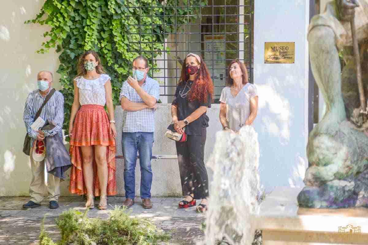 premios exposicion concurso ciudad de tomelloso