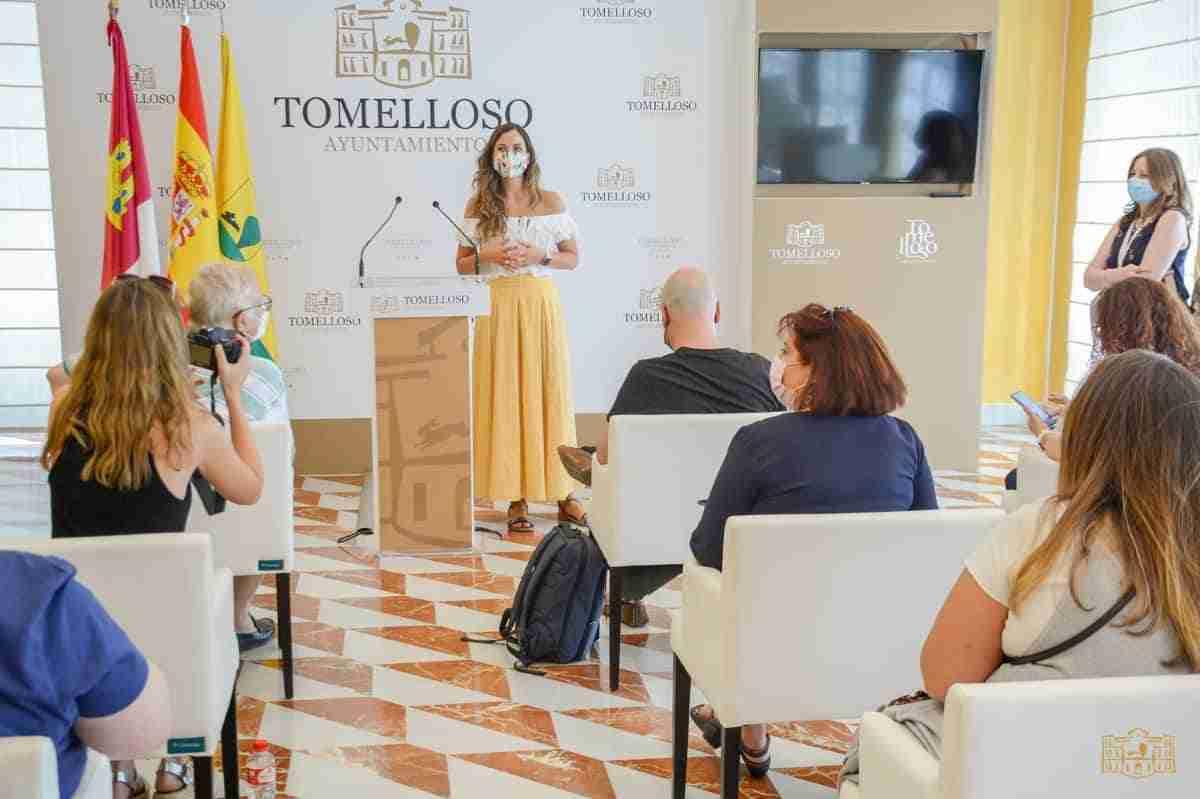prensa especializada en viajes y gastronomia visita tomelloso