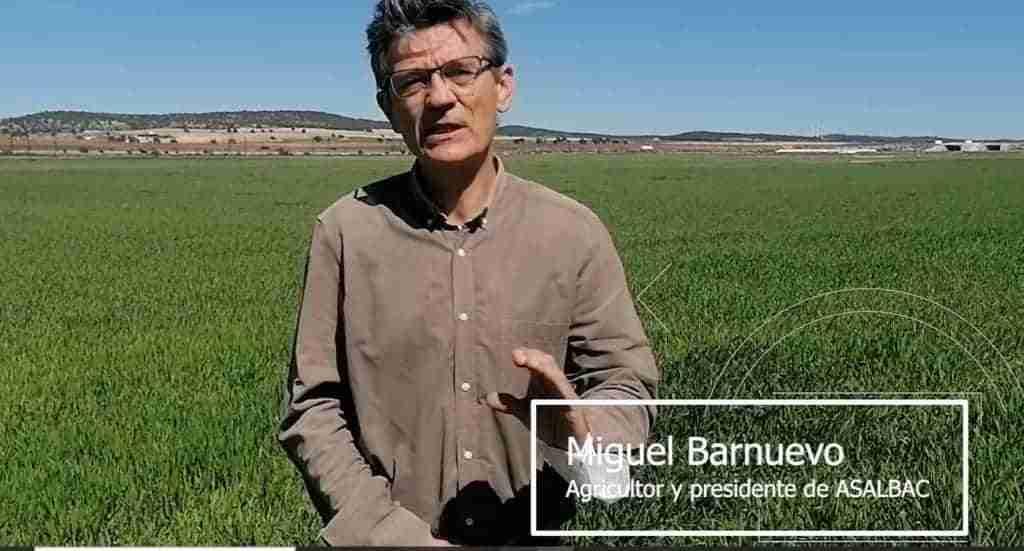 """""""Nuestro suelo agrícola, ese gran desconocido que debemos proteger"""" 1"""