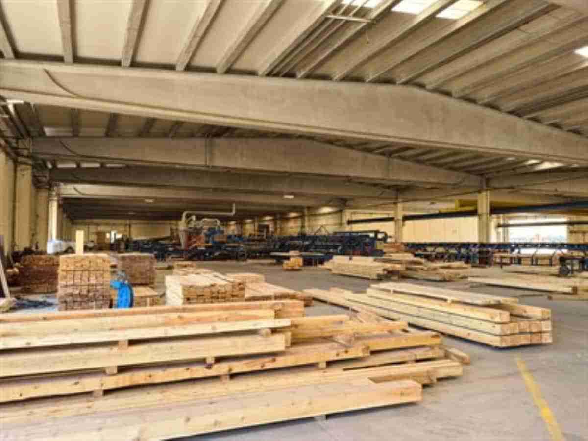 superadas auditorias fabrica municipal de maderas de cuenca