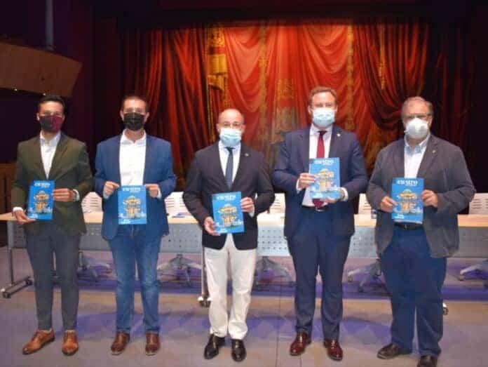teatro de la paz acogera programacion cultural feria albacete