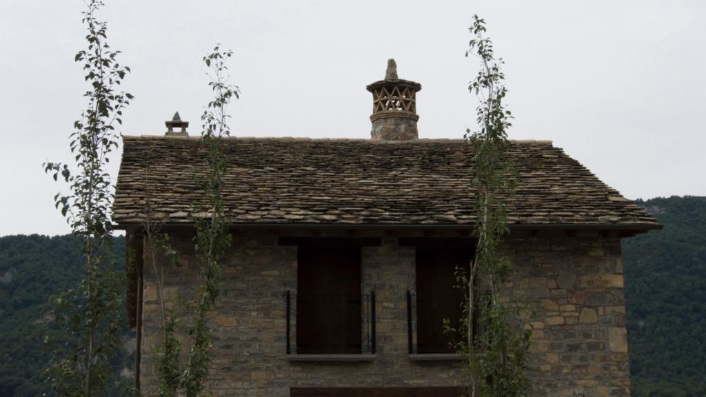 La electricidad conectando a la España vaciada: se consolida el teletrabajo en entornos rurales y segundas residencias 1