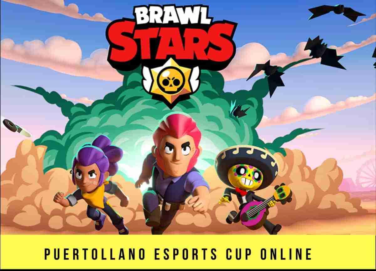 brawl stars puertollano esports club online