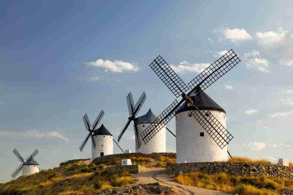La garantía de seguridad para el turismo de naturaleza en Castilla-La Mancha 1