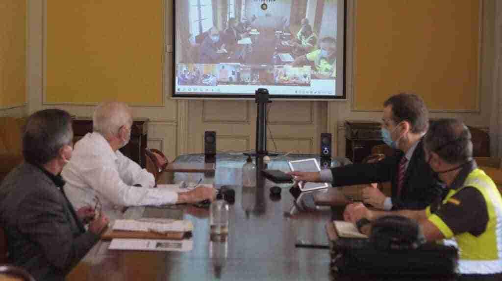 Campaña sobre vigilancia de la velocidad en Cuenca, estará a cargo de personas con lesión medular 1