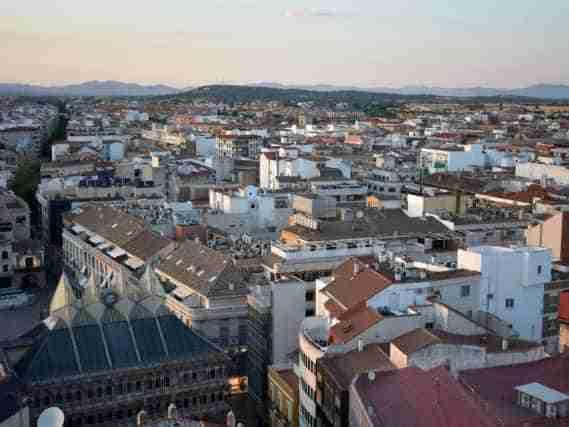 En el primer semestre del año, el precio de la vivienda en Castilla-La Mancha aumentó un 1,94% 1