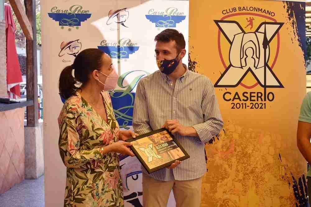 Balonmano Caserío Ciudad Real
