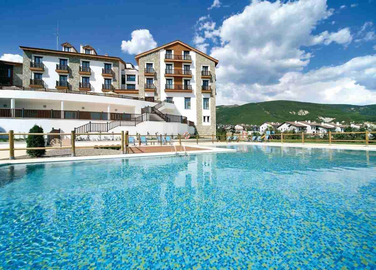 Descubre los hoteles de montaña con más encanto 14