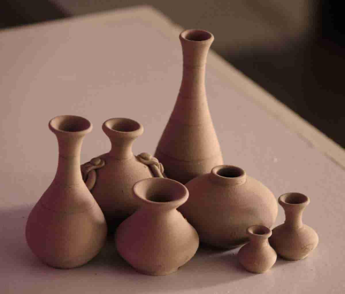 artesanias de barro