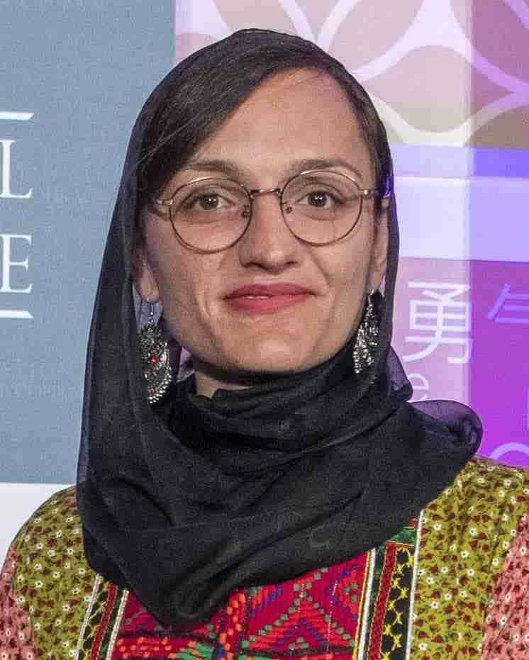 "La primera alcaldesa de Afganistán: ""Sólo me queda esperar a que los talibanes vengan a matarme"" 3"
