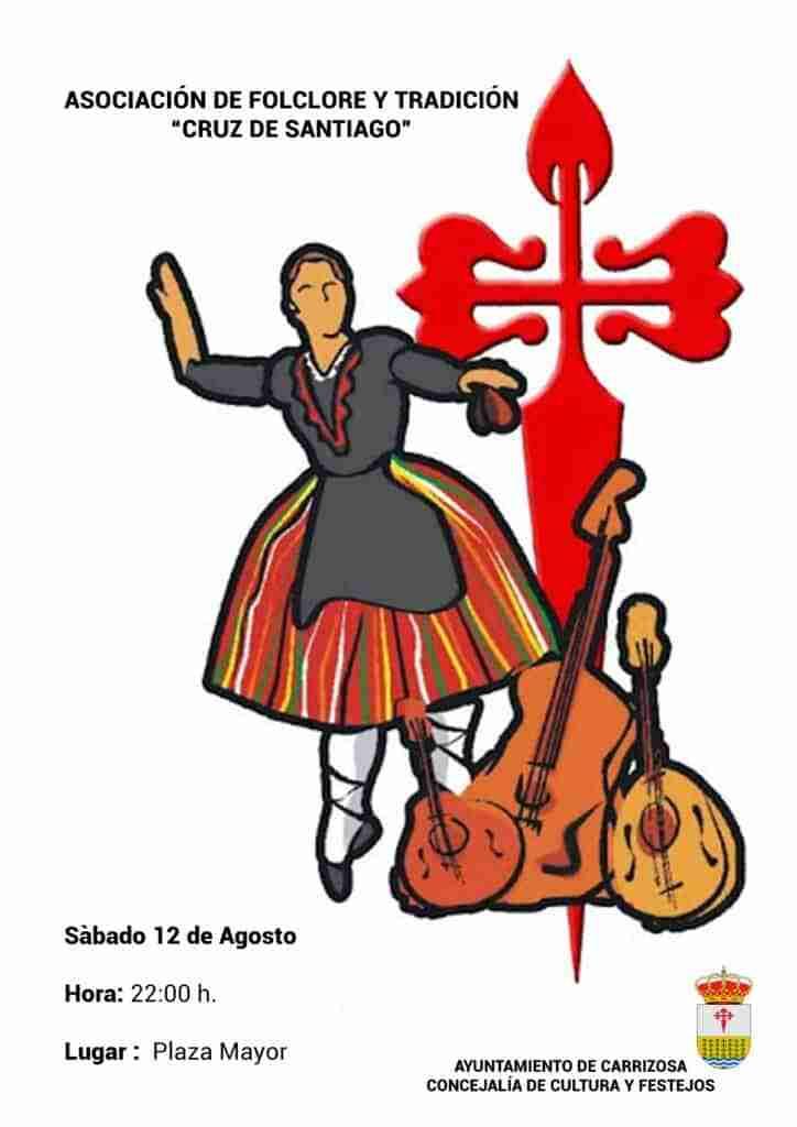 Agosto Cultural de Carrizosa, una alternativa para las Fiestas Patronales de la Virgen del Salido 9