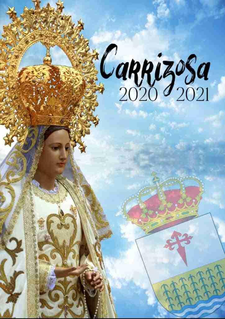 Agosto Cultural de Carrizosa, una alternativa para las Fiestas Patronales de la Virgen del Salido 8