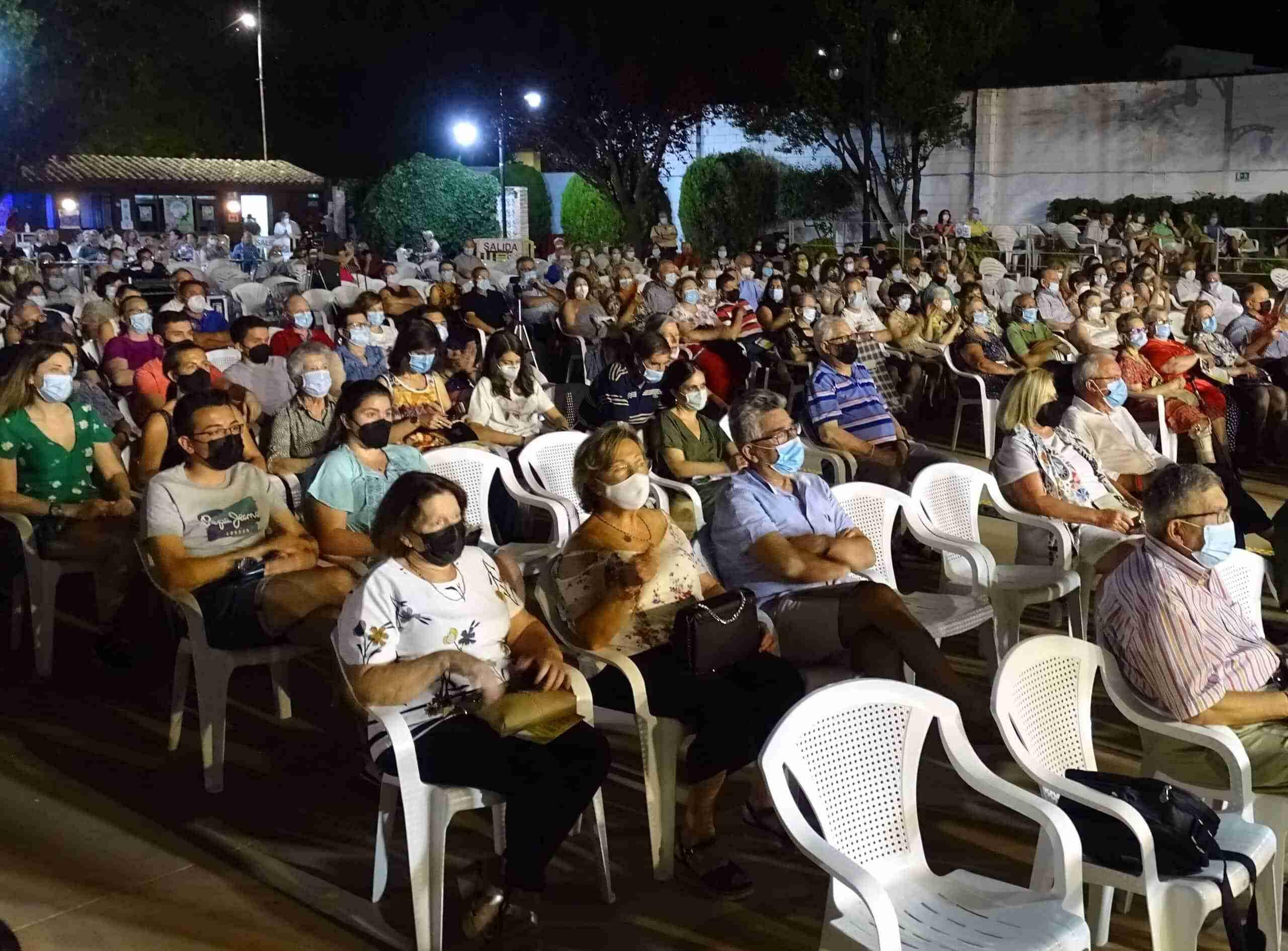 Magistral concierto de la Banda Sinfónica Municipal y el multiinstrumentista Abraham Cupeiro para cerrar el Festival de Musica 11
