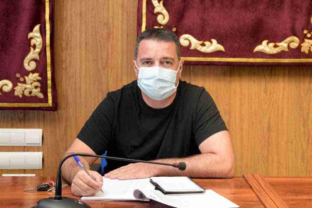 Navarro informó sobre los principales temas tratados en las Juntas de Gobierno de julio 1