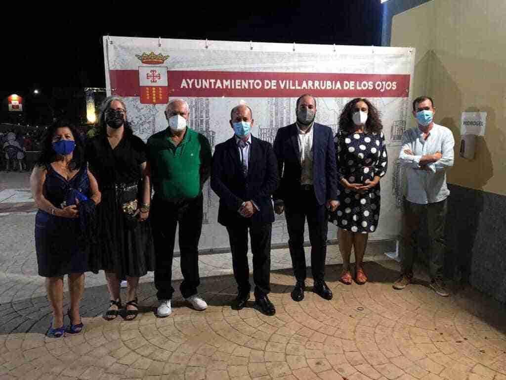 La Fiesta del Madrugador volvió a Villarrubia de los Ojos con humor y mucha música 12