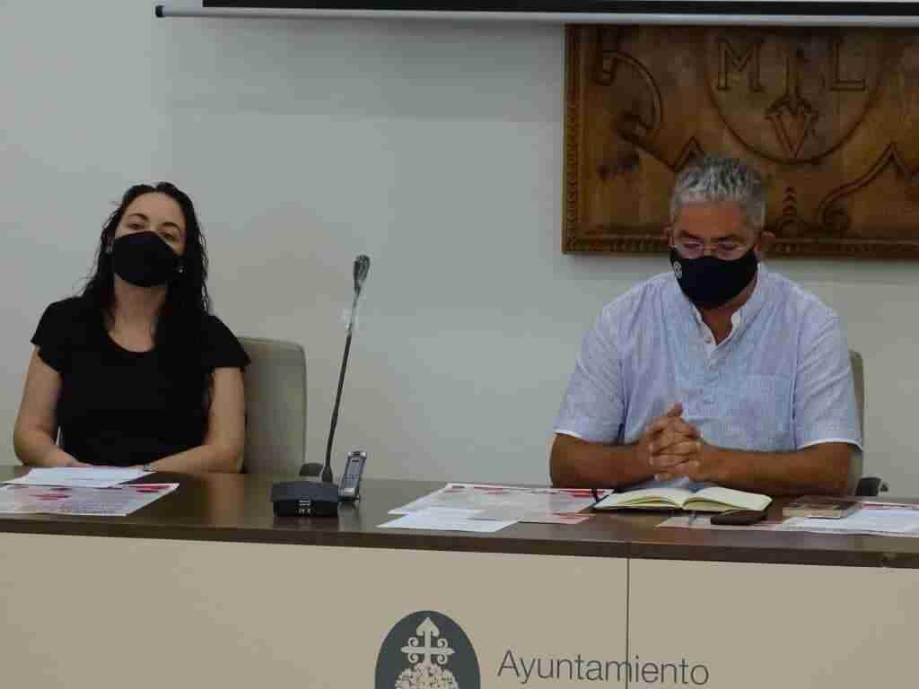 El próximo 11 de agosto, noche de poesía en la Pista Jardín Colón de Quintanar 5