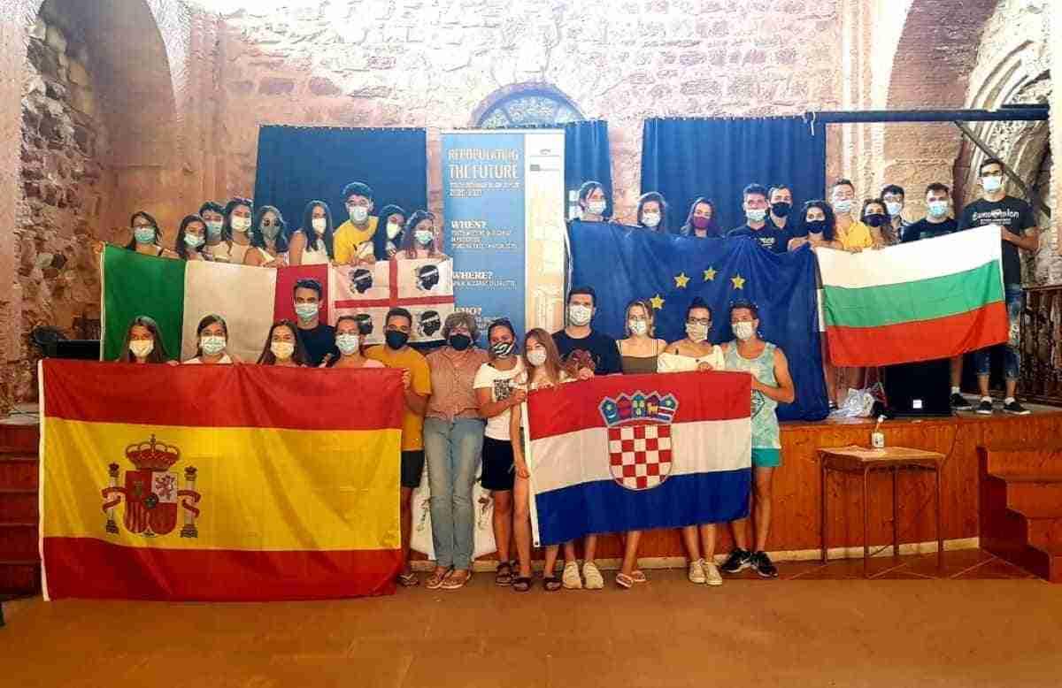 proyecto repoblando futuro diputacion de albacete