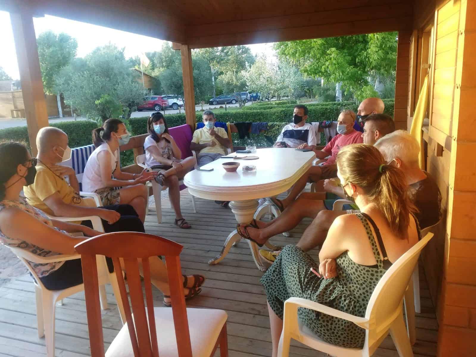 Vuelve el Escribano palustre a las Lagunas de Villafranca, una prueba más de la necesidad de conservar este ecosistema 27