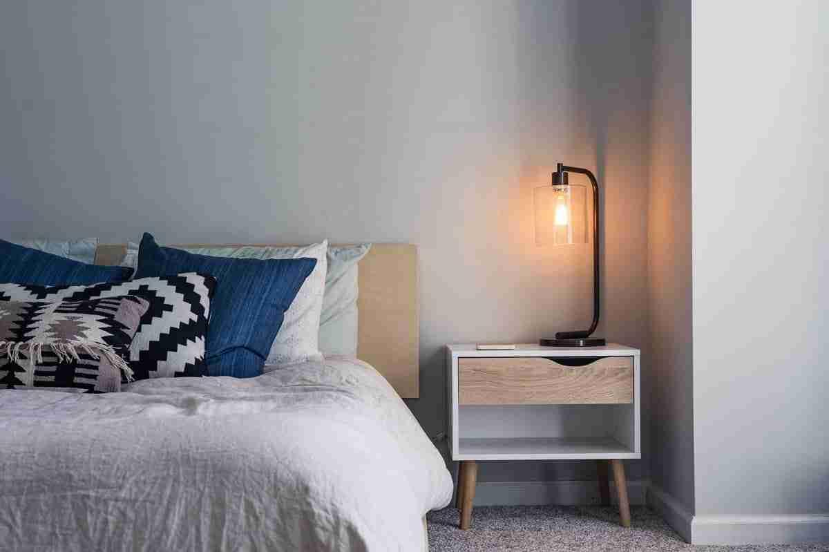 6 Claves para que tu dormitorio sea funcional y con estilo 5