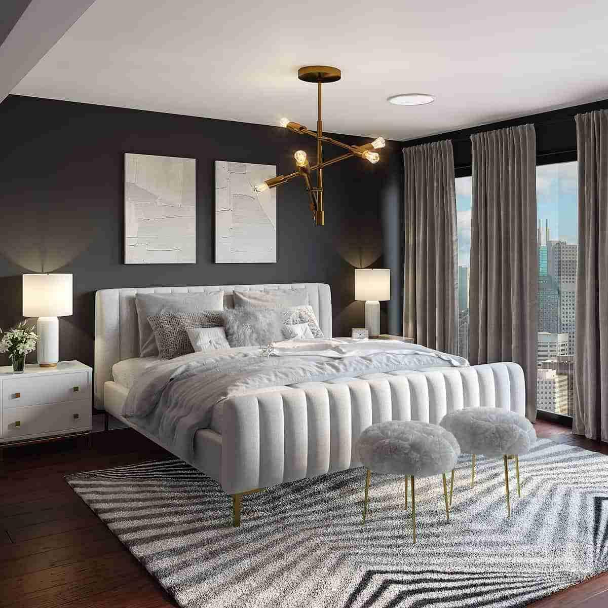 6 Claves para que tu dormitorio sea funcional y con estilo 4