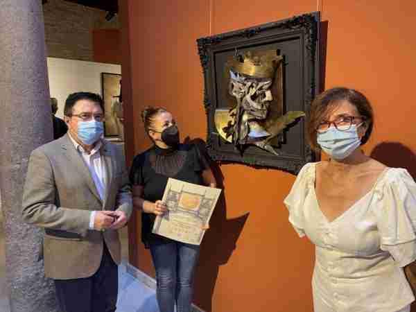 Exposición Alfonso Sabio de Corazón (1)