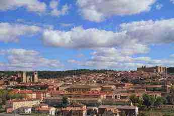 COACM y CSCAE apoyan la candidatura de Sigüenza y su entorno a Patrimonio Mundial 5