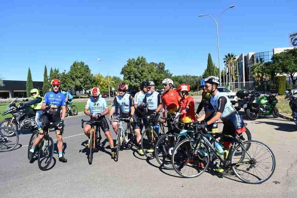 Copa de España de Ciclismo Adaptado