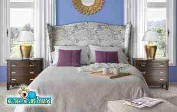 El Rey de las Camas se ha convertido en el líder nacional en la venta de camas abatibles 19
