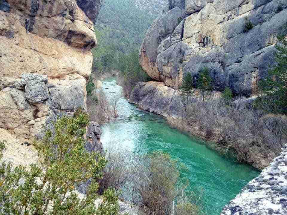 Turismo Activo y Ecoturismo ponen a Castilla-La Mancha en el mapa de los destinos turísticos de verano 1