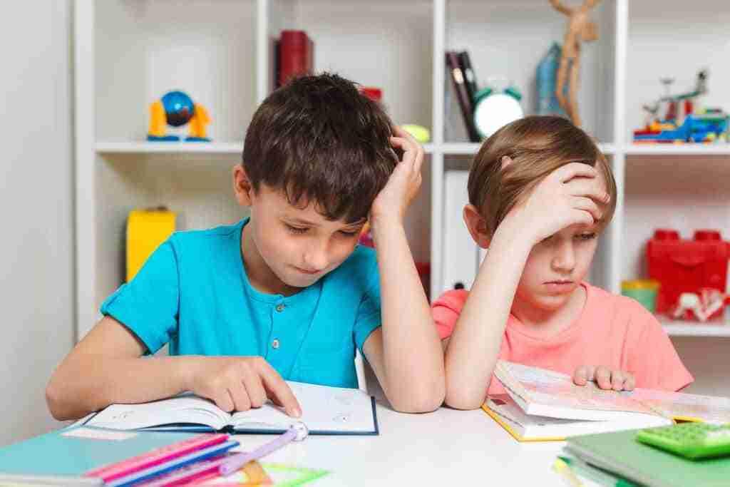 Ópticos y optometristas recomiendan realizar revisiones visuales a niños para reducir los casos de fracaso escolar 1