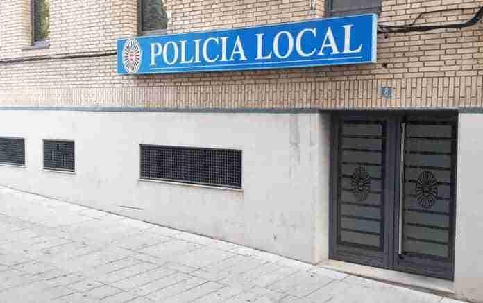 plazo solicitudes empleo policia local puertollano
