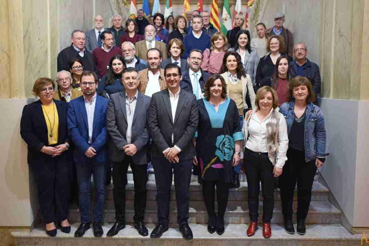 asociaciones ciudadrealenas plan de empleo 2021