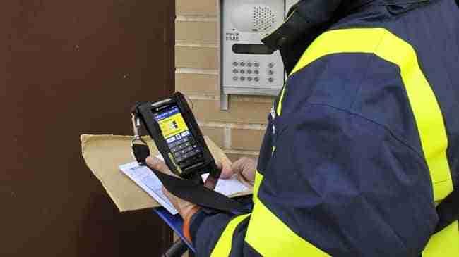 Correos entregó 1.179 nuevos dispositivos portátiles para su plantilla de reparto en Castilla-La Mancha 1