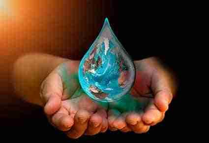 La economía circular y su rol en la independencia energética y el uso optimizado del agua en las ciudades del futuro 1
