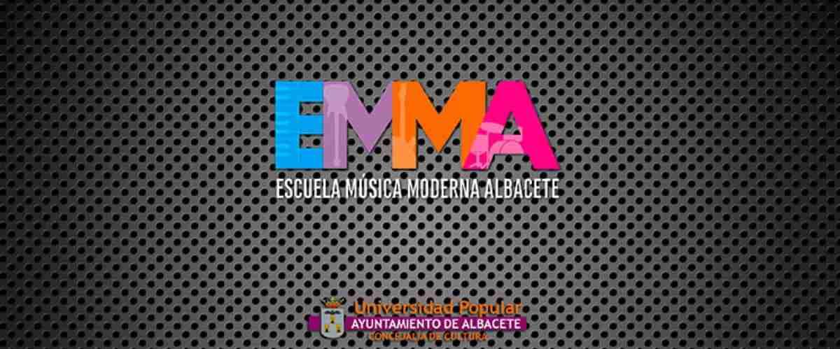 escuela de musica moderna de albacete