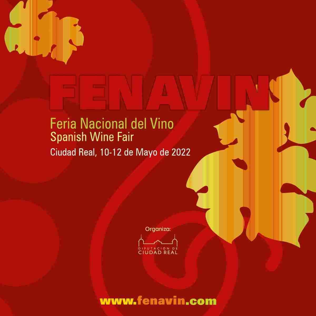 feria nacional del vino 2022 fenavin ciudad real