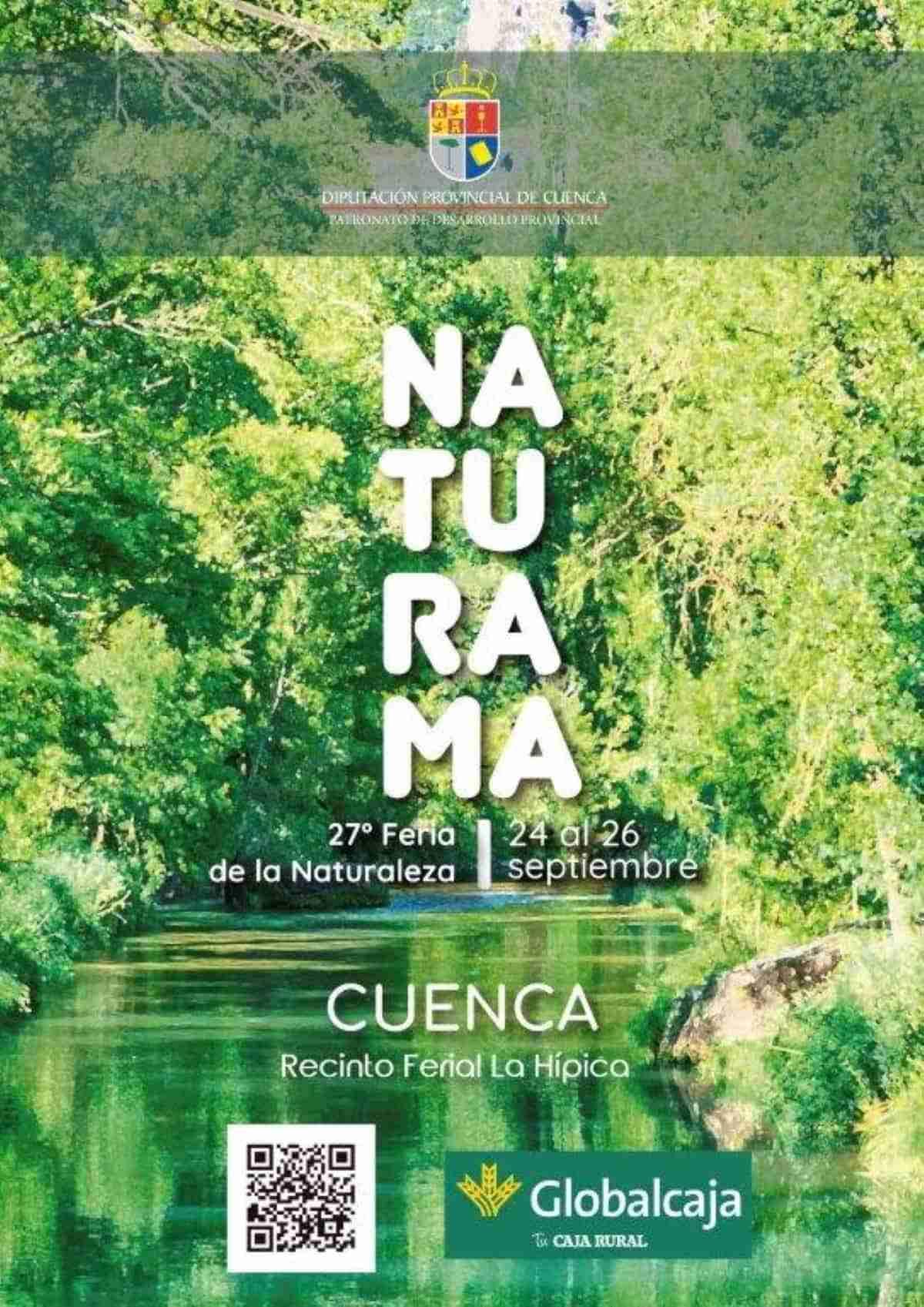 feria naturama 2021 en cuenca