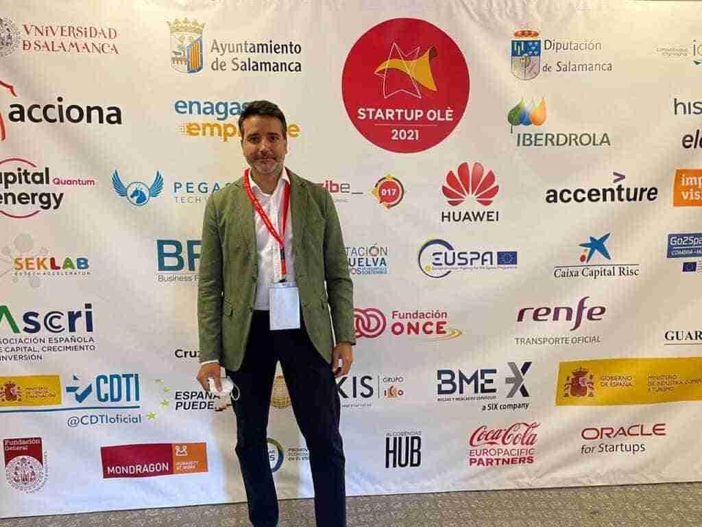 Alcobendas se proyecta internacionalmente como un destino para inversión empresarial y ciudad del emprendimiento, apostando a captar 100.000 millones de euros en la 7ª edición de Startup Olé 2021 1