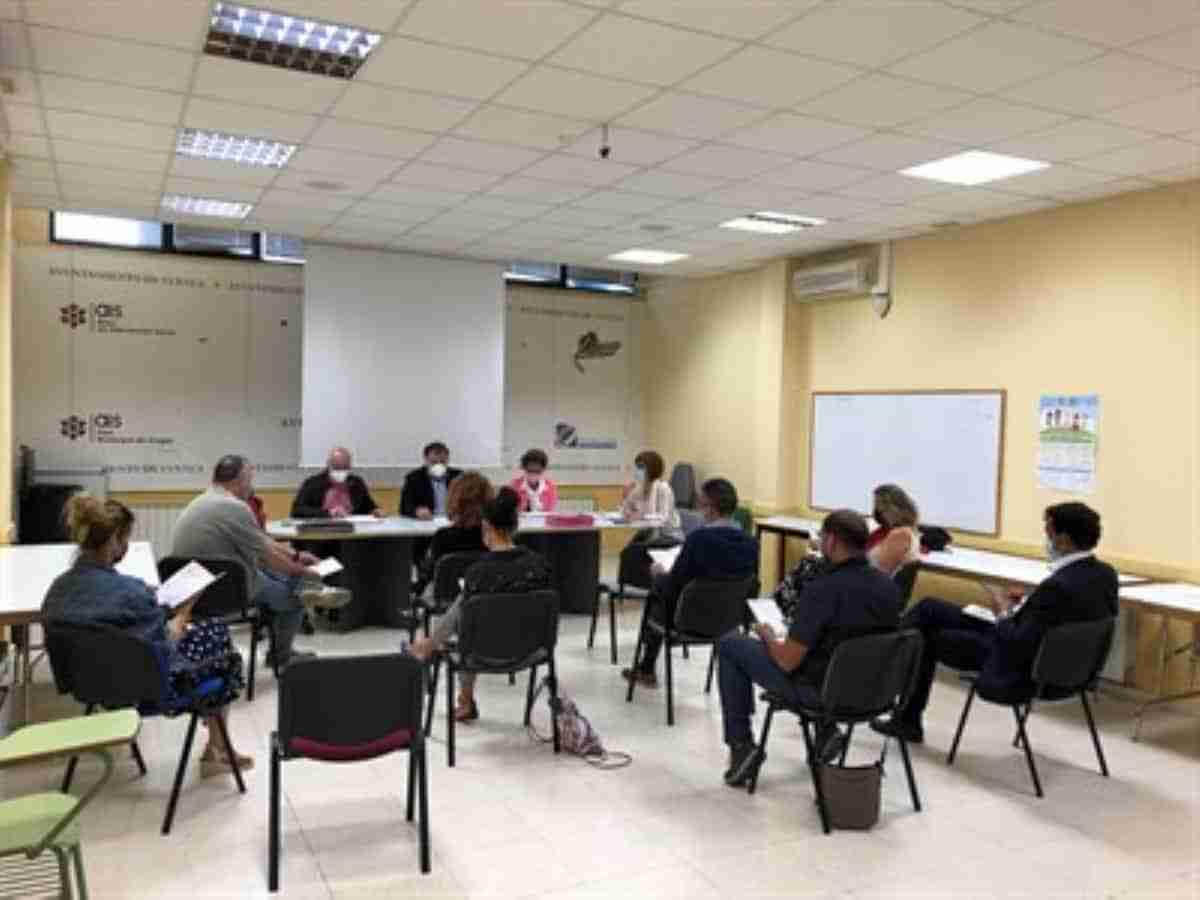 partida cooperacion desarrollo presupuestos municipales cuenca