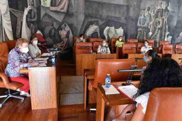 propuesta de declaracion institucional para abolicion de prostitucion