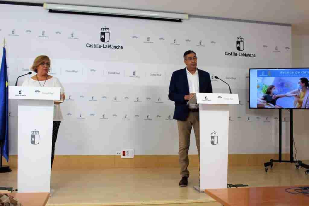 El Gobierno regional mantiene los protocolos para garantizar seguridad a los 96.620 alumnos y 7.986 docentes que vuelven a clases en Ciudad Real 4
